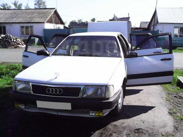 Audi 100, 1984 год, 60 000 руб.
