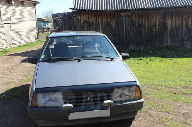 Лада 2109, 1994 год, 47 000 руб.