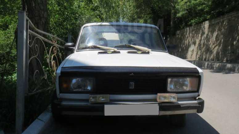 Лада 2105, 1989 год, 35 000 руб.