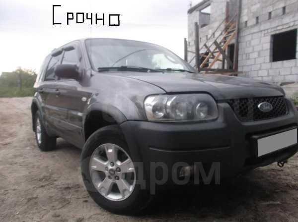 Ford Maverick, 2006 год, 370 000 руб.