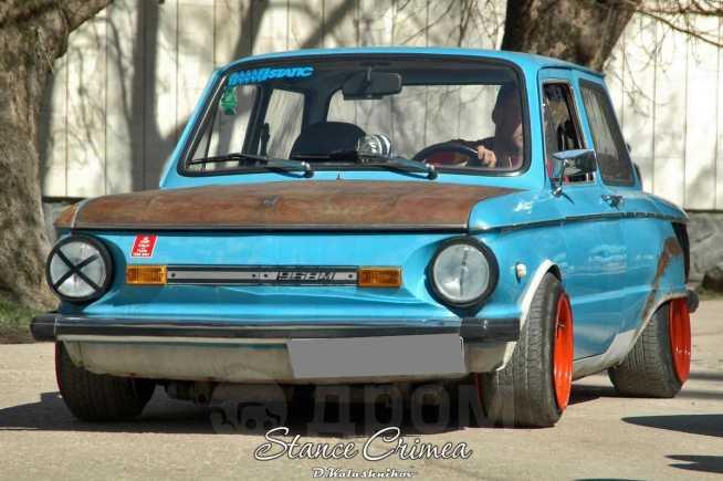 ЗАЗ Запорожец, 1986 год, 50 000 руб.