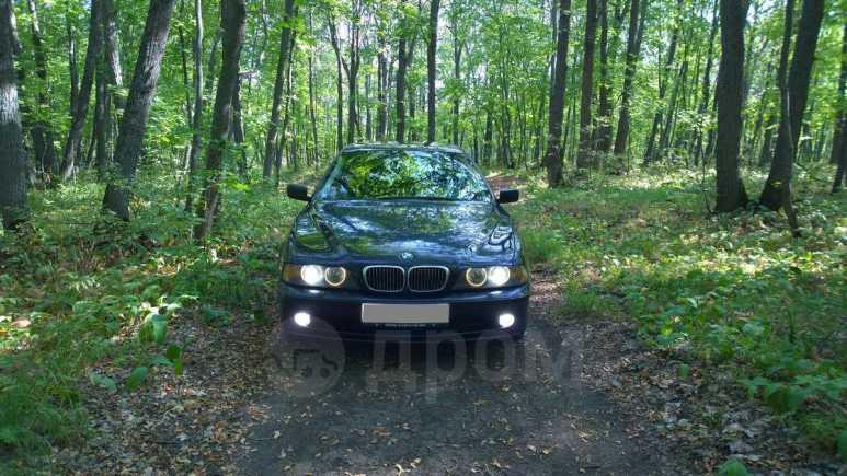 BMW 5-Series, 1998 год, 310 000 руб.