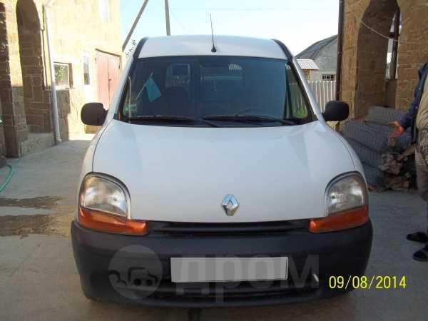 Renault Kangoo, 2002 год, 220 000 руб.