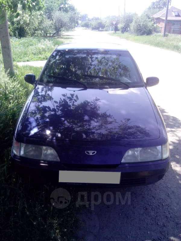 Daewoo Espero, 1997 год, 125 000 руб.
