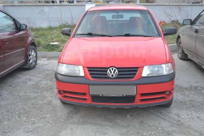 Volkswagen Pointer, 2004 год, 135 000 руб.