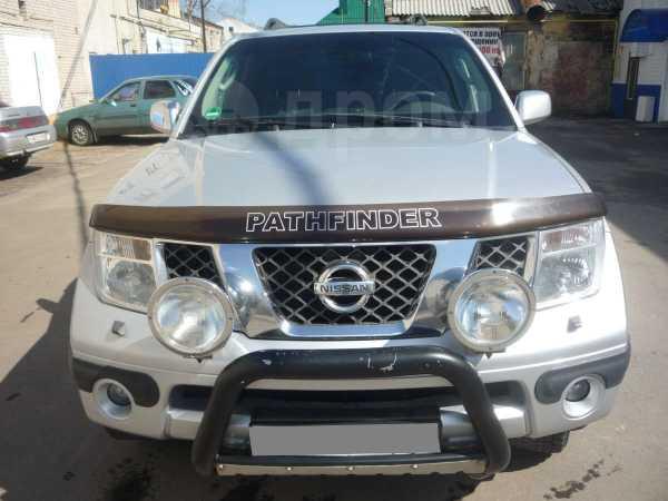 Nissan Pathfinder, 2005 год, 720 000 руб.