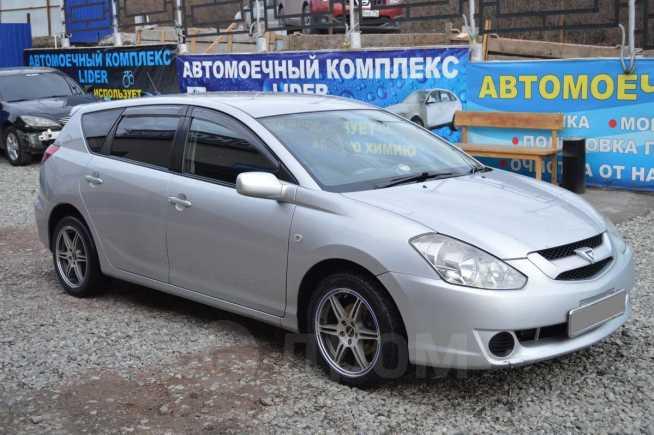 Toyota Caldina, 2004 год, 430 000 руб.