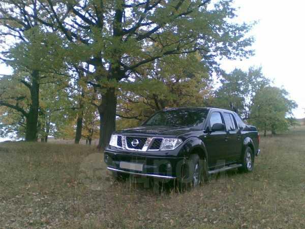 Nissan Navara, 2007 год, 600 000 руб.