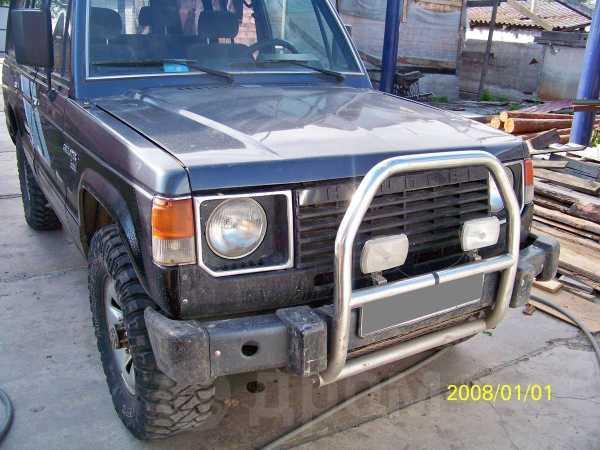 Hyundai Galloper, 1993 год, 230 000 руб.