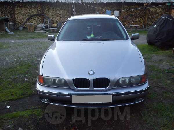 BMW 5-Series, 1998 год, 350 000 руб.