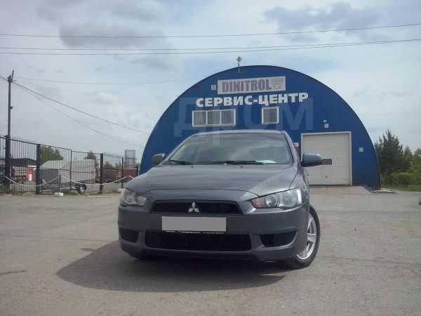 Mitsubishi Lancer, 2008 год, 418 000 руб.