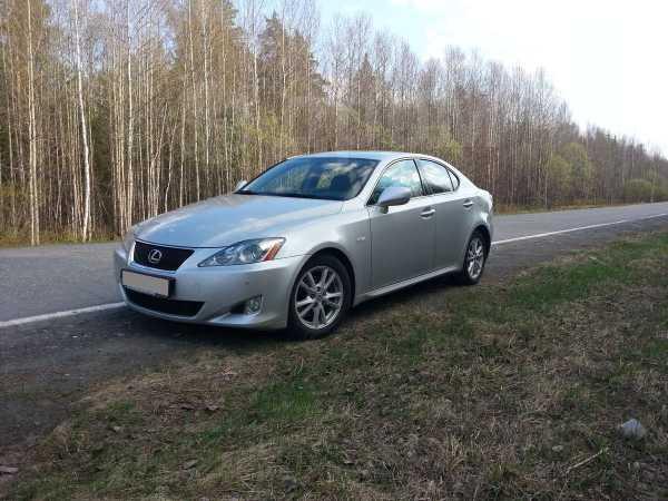 Lexus IS250, 2009 год, 910 000 руб.