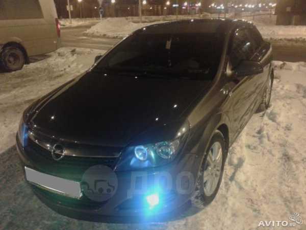 Opel Astra GTC, 2010 год, 430 000 руб.