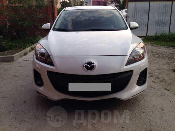Mazda Mazda3, 2011 год, 600 000 руб.