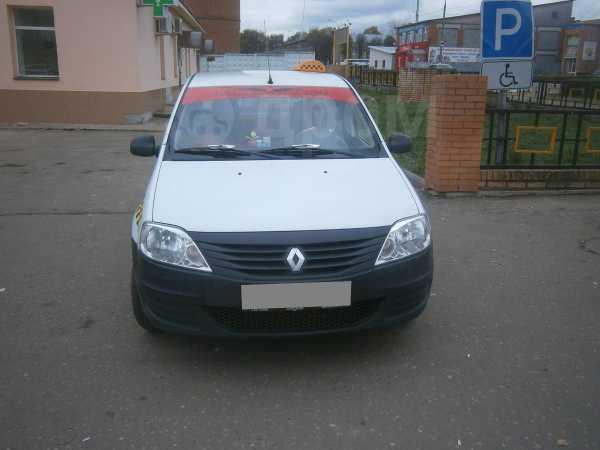 Renault Logan, 2013 год, 260 000 руб.