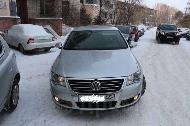 Volkswagen Passat, 2008 год, 610 000 руб.
