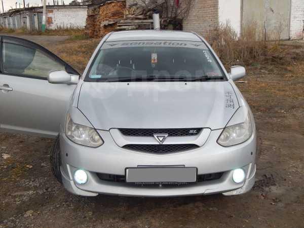 Toyota Caldina, 2003 год, 380 000 руб.
