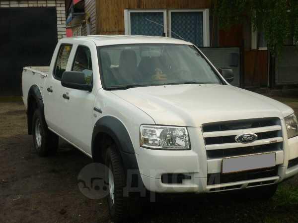Ford Ranger, 2007 год, 717 000 руб.