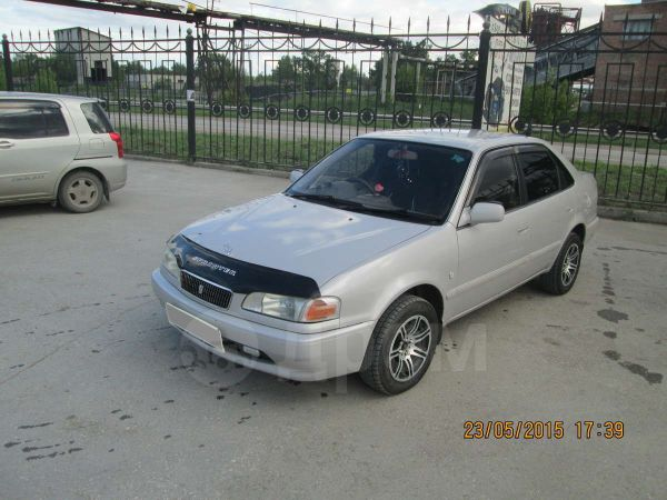 Toyota Sprinter, 1997 год, 155 000 руб.