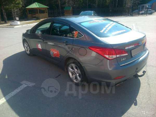 Hyundai i40, 2013 год, 1 000 000 руб.