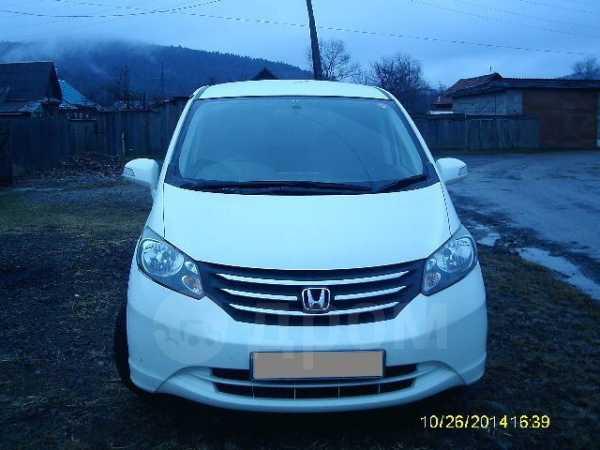 Honda Freed, 2009 год, 430 000 руб.
