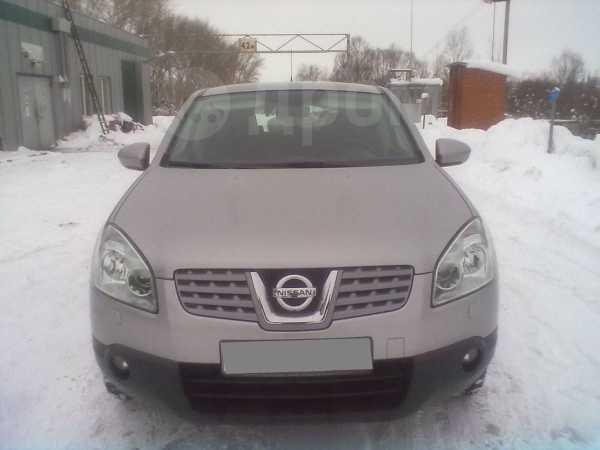 Nissan Qashqai, 2009 год, 585 000 руб.