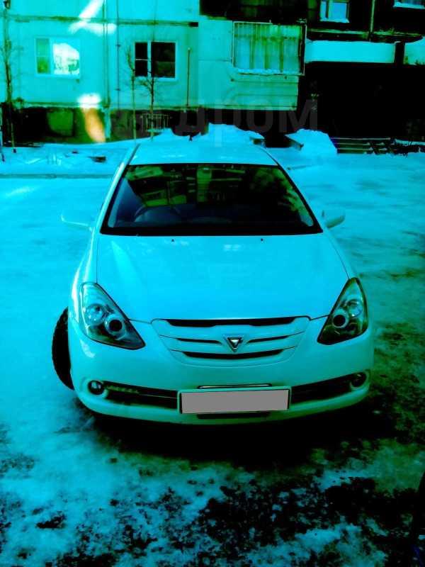 Toyota Caldina, 2005 год, 500 000 руб.