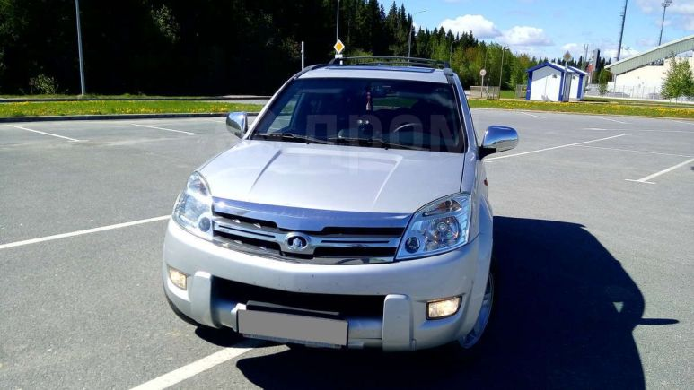 Great Wall Hover H3, 2010 год, 520 000 руб.