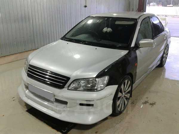 Mitsubishi Lancer Cedia, 2000 год, 210 000 руб.
