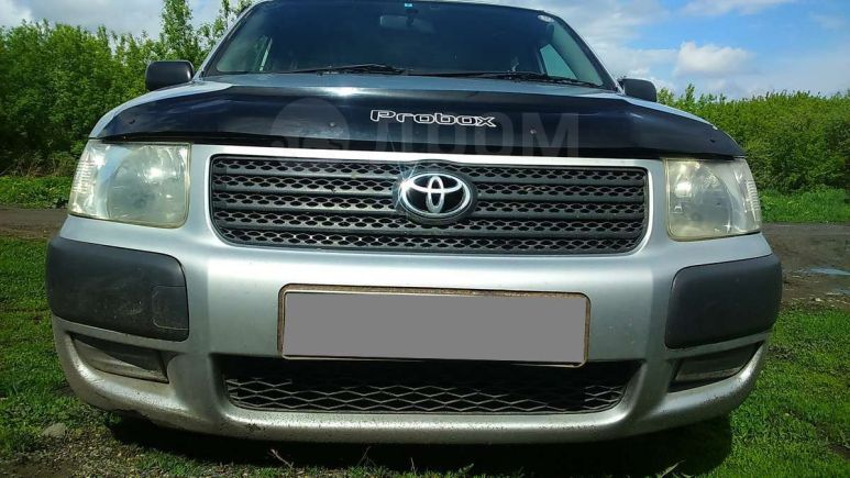 Toyota Succeed, 2004 год, 260 000 руб.