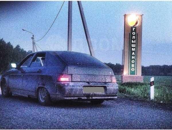 Лада 2112, 2003 год, 75 000 руб.