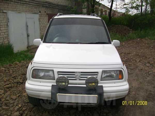 Suzuki Escudo, 1996 год, 285 000 руб.