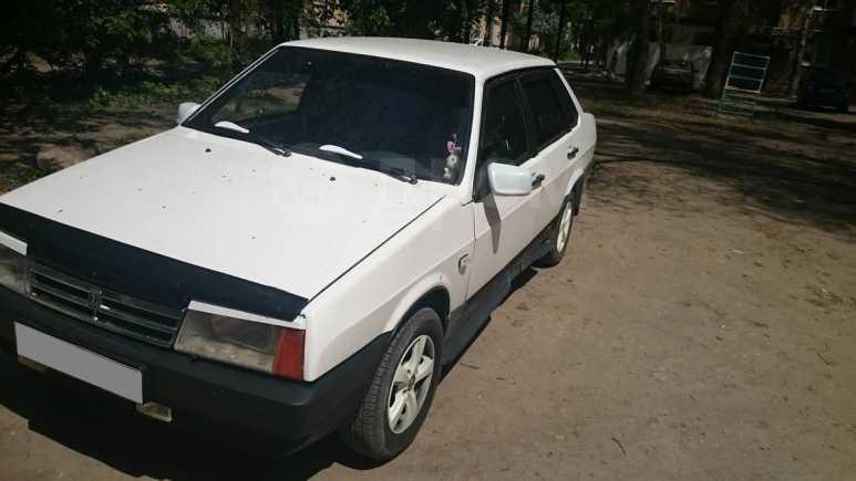Лада 21099, 1994 год, 60 000 руб.