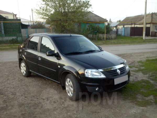 Renault Logan, 2012 год, 385 000 руб.