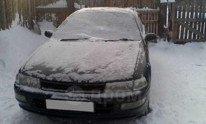 Toyota Carina, 1996 год, 80 000 руб.