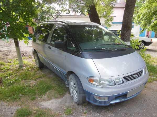 Toyota Estima Lucida, 1997 год, 380 000 руб.