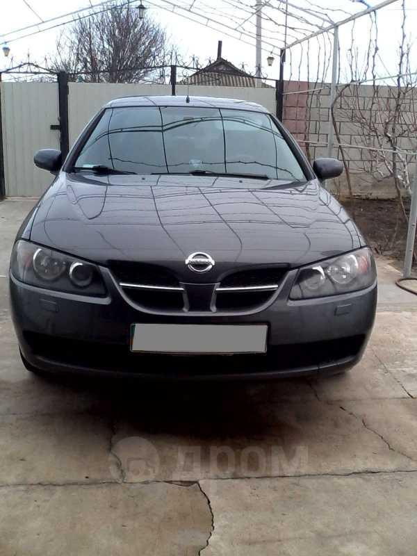 Nissan Almera, 2003 год, 280 000 руб.