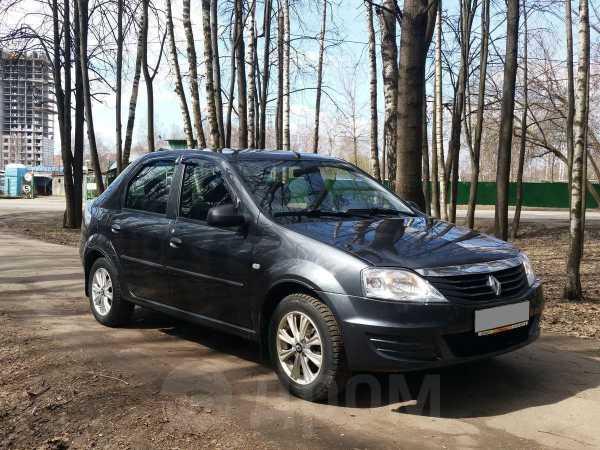 Renault Logan, 2010 год, 254 000 руб.