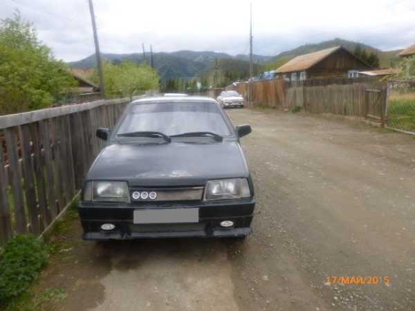 Лада 21099, 1994 год, 50 000 руб.