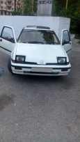 Honda Integra, 1985 год, 75 000 руб.