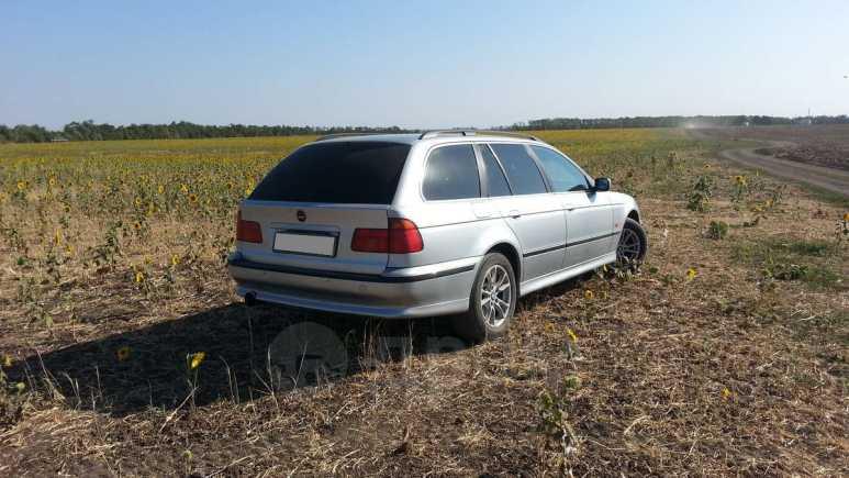 BMW 5-Series, 1998 год, 255 000 руб.
