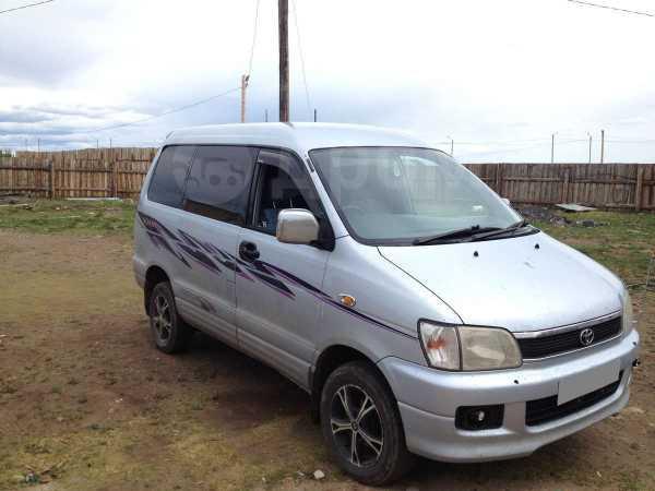 Toyota Lite Ace Noah, 1997 год, 370 000 руб.