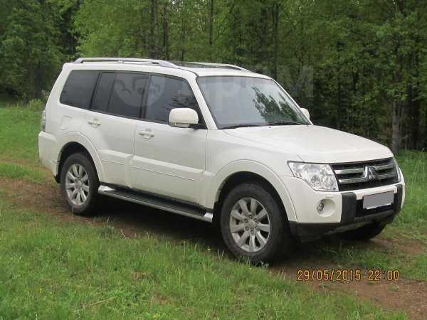 Mitsubishi Pajero, 2010 год, 1 600 000 руб.