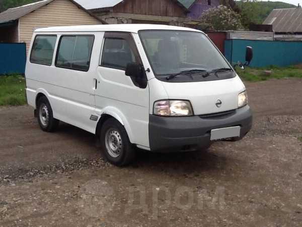 Nissan Vanette, 2004 год, 330 000 руб.