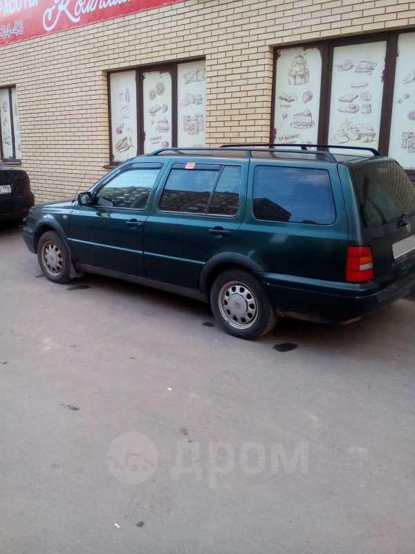 Volkswagen Golf, 1998 год, 135 000 руб.