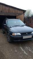 Mazda Familia, 1997 год, 160 300 руб.