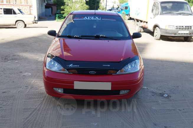 Ford Focus, 1999 год, 150 000 руб.