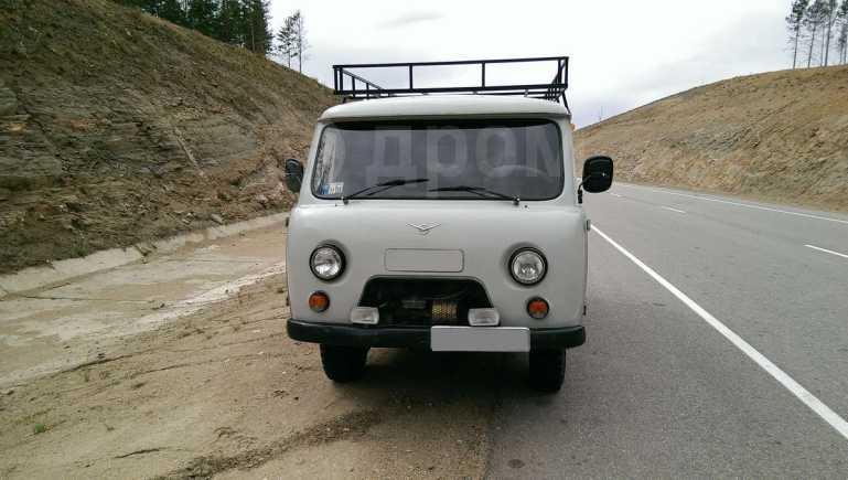 УАЗ Буханка, 2006 год, 320 000 руб.