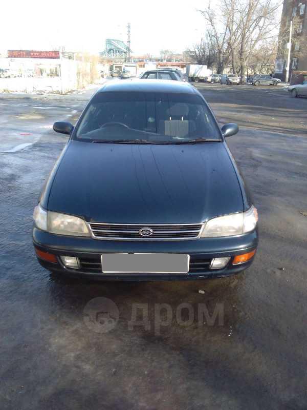 Toyota Corona SF, 1993 год, 160 000 руб.