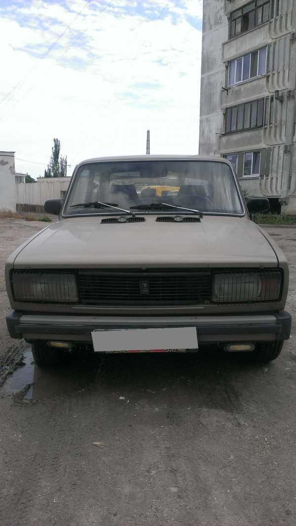 Лада 2105, 1985 год, 35 000 руб.